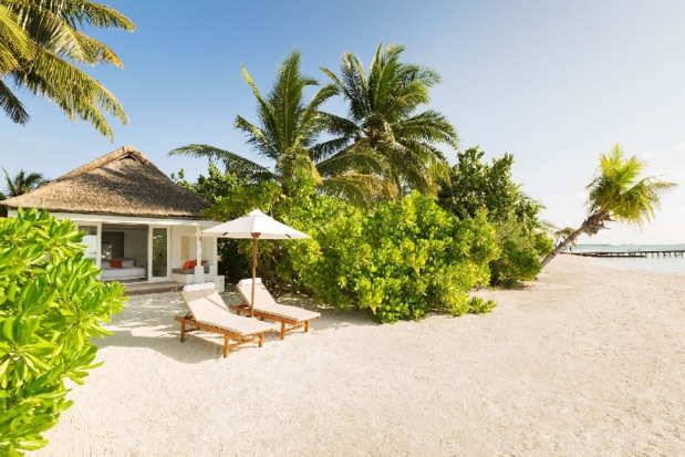 Lux South Ari Atoll aux Maldives - DR