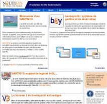 Un GDS qui met en relation loueurs et distributeurs spécialisés