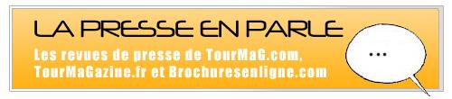 Présentation du groupe TourMaG.com