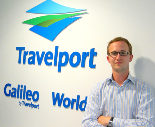 Travelport France GDS : J.-S. Irigoyen nommé Directeur Commercial France
