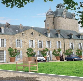 Castelys, la vie de château chez Odalys Vacances
