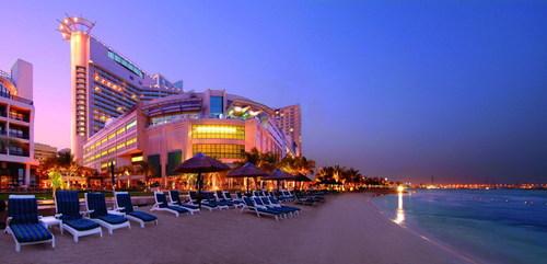 Optimal : une nouvelle brochure entièrement dédiée à Abu Dhabi