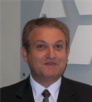 Pierre Tonna, directeur APG-CS