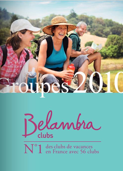 Belambra lance l'Hébergement Double Privilège pour les Groupes