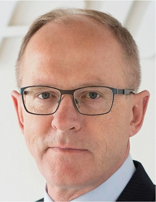 Pekka Vauramo, CEO de Finnair - DR