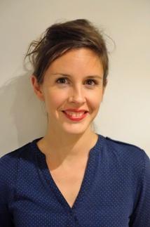 Camille Lepetit, directrice des ressources humaines chez Comptoir des Voyages