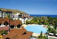 Le Grand Hotel des Mascareigne est un des 12 établissements de 2 à 4* que possède le Groupe Apavou.