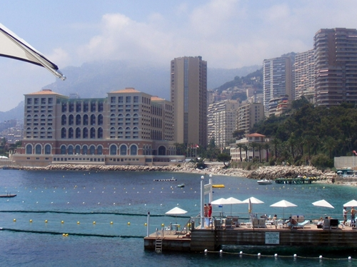 Monaco : victime de la crise, la SBM investira néanmoins 35 Mie cette année