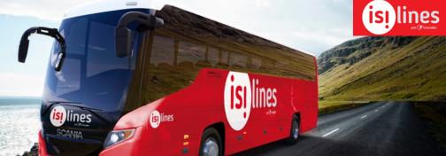 isilines adopte une nouvelle stratégie pour devenir rentable - DR : isilines