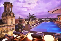 Le Gran Hotel Manzana Kempinski La Habana dispose de 246 chambres - DR : Kempinski