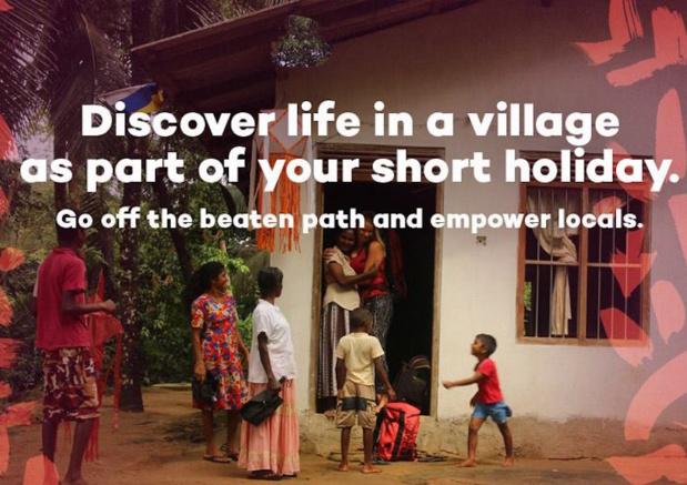 Duara Travels, une plateforme de tourisme équitable proposant des séjours chez l'habitant dans les villages de pays en voie de développement, hors des sentiers battus - (c) Duara Travels