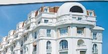 le Majestic Barrière réalise 15 % de son chiffre d'affaires annuel lors du Festival de Cannes.