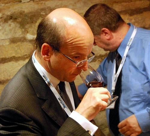 Quand on a du nez pour choisir de bonnes agences on peut aussi sélectionner les vins...