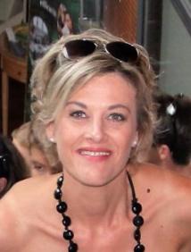 Stéphanie Bonay