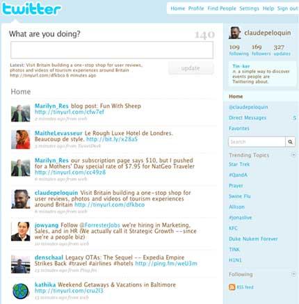 I. Démystifier la folie entourant le phénomène Twitter