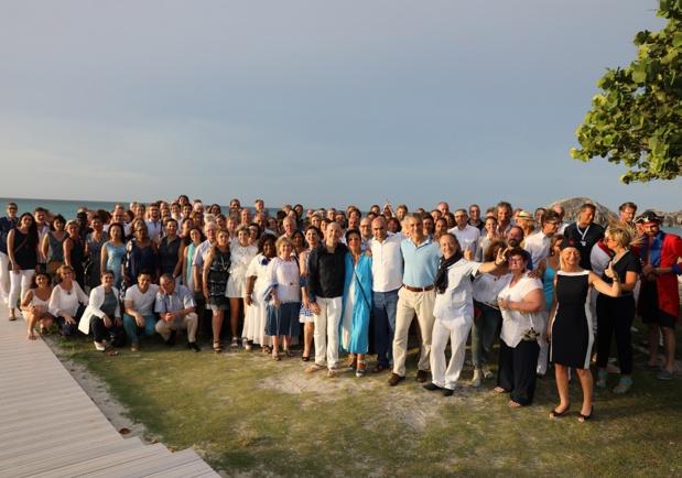A la recherche du client perdu : tel était le thème de la 13e convention du réseau CEDIV, qui vient de se dérouler à Cuba - (c) RBT