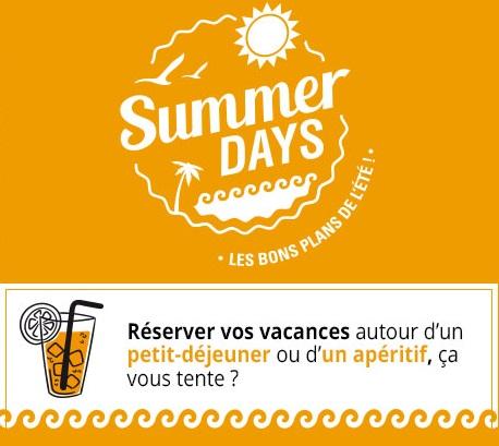 """Le groupe Salaün lance les """"Summer Days"""" en agences"""