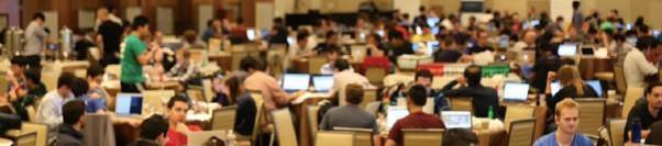 Une vingtaine d'équipes de 2 à 5 personnes participeront au premier Hackathon de l'IFTM Top Résa - Photo : IFTM Top Résa