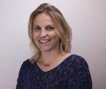 Mélanie Hanser, fondatrice de Zelasticket. DR: Zelasticket