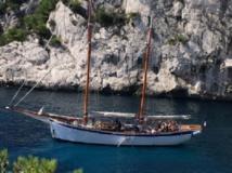 Parmi les activités proposées sur Zelasticket, les sorties en mer sont les plus populaires. DR: Zelasticket