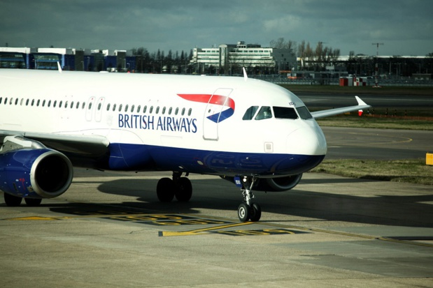 British Airways volera en A320 vers Grenoble pendant l'hiver 2017/2018 - Photo : British Airways