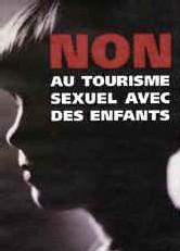 Dernière campagne contre le tourisme sexuel