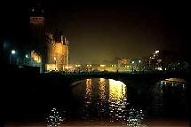 Paris au top ten des destinations les plus romantiques