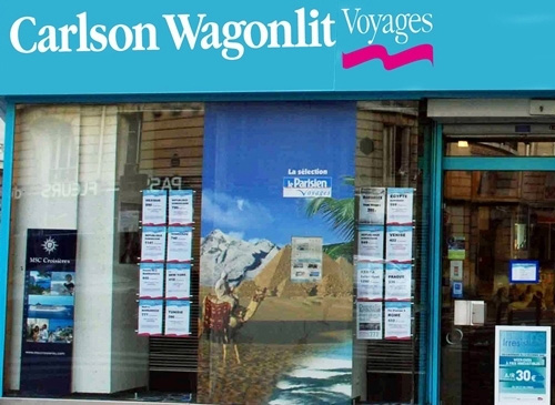 Le PSE de Carlson Wagonlit contesté par la CGT