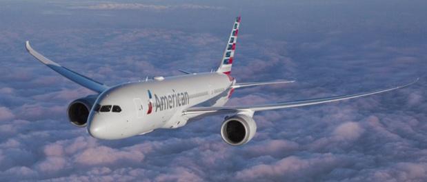 Avec ce nouveau scanner, American Airlines pourrait réduire les files d'attente aux contrôles de sécurité dans les aéroports - Photo : American Airlines