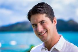 Lionel Ferrari est le nouveau directeur général de l'hôtel MAIA Luxury Resort & Spa, aux Seychelles - Photo DR