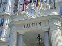 Le Carlton réclame 12 000 euros pour sa suite  l'Impériale de 400 m².