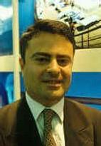 Yannis Vassilakopoulos, président de CroisiFrance