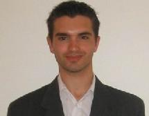 Julien Dannoux, nouveau commercial chez Croisitour.
