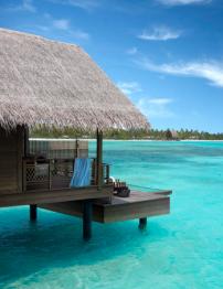 Maldives : offres spéciales pros du tourisme au Shangri-La's Villingili Resort