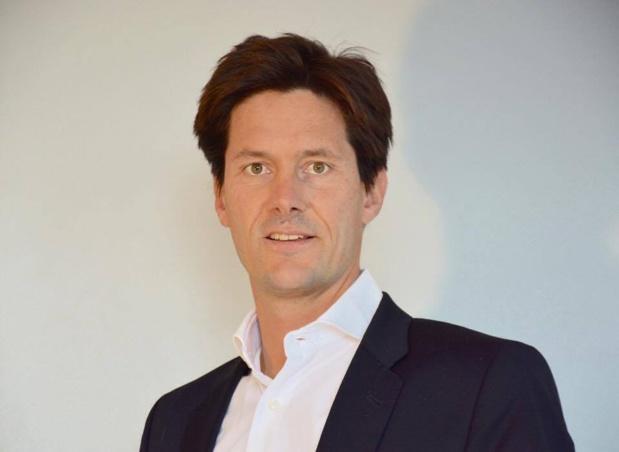 Maxime Joppé : Country Manager de CJ Affiliate by Conversant