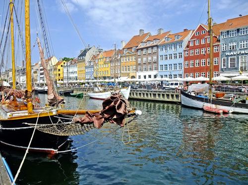 Aérien : entre Montpellier et le Danemark, une histoire qui dure