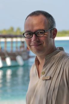 Hilton : Boris Blobel nommé Manager du Conrad Maldives Rangali Island