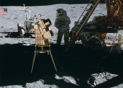 Copyright NASA