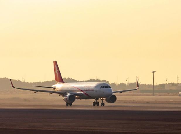 Air Arabia oeuvre à faire voyager les touristes à petits prix.