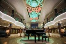 The Atrium; une nouvelle élégance pour le Jade en 2017. DR: NCL