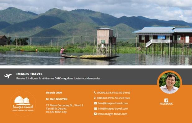Images Travel réceptif Vietnam - DR