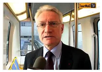 Aéroports de Paris : Pierre Graff, reconduit à la tête du Groupe ADP