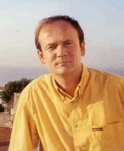 Stéphane Tarrazzi, patron de patron de De Luxe Vacations