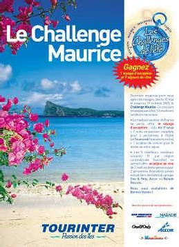 Challenges de l'été : Tourinter récompense ses meilleurs vendeurs