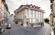 © Hôtel Stadthaus