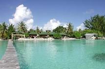 Polynésie française : recettes touristiques en baisse de 1,3%