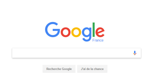 Google est accusée d'avoir favorisé son propre moteur de comparaison de prix - DR : Google