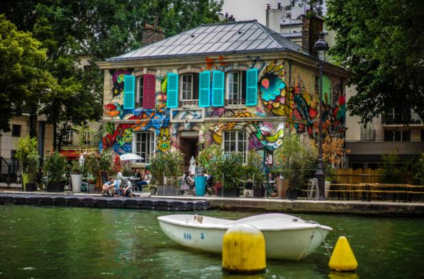 L'institut d'aménagement et d'urbanisme d'Île-de-France propose de renouveler l'offre touristique de la région - Photo : IAU IDF