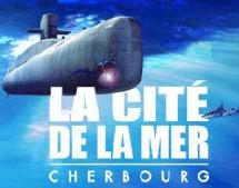 Cité de la Mer : le millionième visiteur attendu en juillet