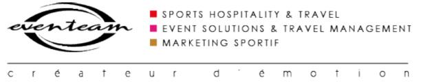 Jeux Olympiques Tokyo 2020 : Eventeam nommée agence officielle sur le marché belge
